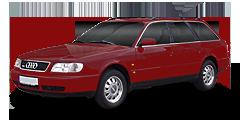 A6 Avant (C4) 1994 - 1997