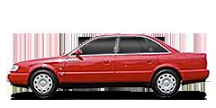 A6 (C4) 1994 - 1997