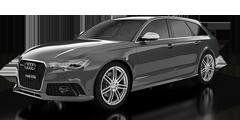 RS6 Avant (4G) 2013 - 2014