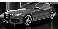 RS6 Avant (4G/Facelift) 2014 - 2019
