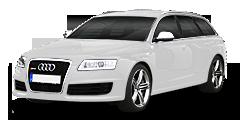 RS6 Avant (4F) 2008 - 2010