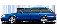 S4/6 Avant (C4) 1994 - 1997