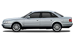 S6 (C4) 1994 - 1997