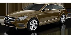 CLS Shooting Brake AMG (218/Facelift) 2014 - 2018