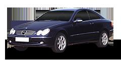 CLK AMG (209/Facelift) 2005 - 2010