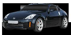 350Z (Z33/Facelift) 2007 - 2009