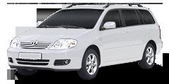 Corolla Kombi (E12/Facelift) 2004 - 2007