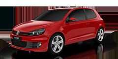 Golf GTi (1K) 2009 - 2012