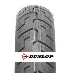 Dunlop D401 Elite S/T 160/70 B17 73H Hinterrad, Harley-Davidson, dyna® Switchback (2012)