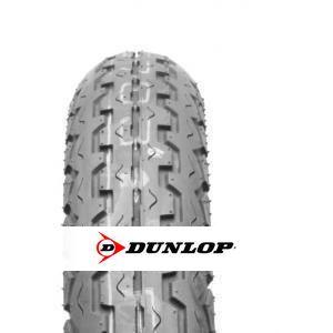Dunlop K81 TT100GP 100/90-19 57H TT, Kawasaki W650 (2000), W800 (2010)