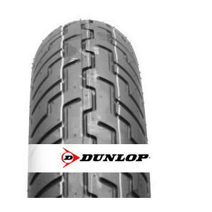 Dunlop D404 130/90-16 67H WWW, TT, Vorderrad
