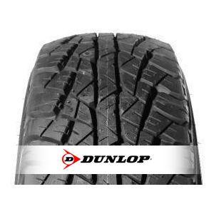 Dunlop Grandtrek AT2 215/80 R15 101S OWL, M+S