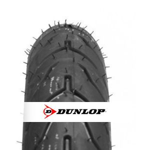 Dunlop D408 140/75 R17 67V Vorderrad, Harley-Davidson