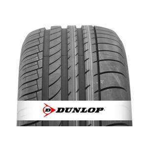 Dunlop SP Quattromaxx 275/40 R20 106Y XL, MFS