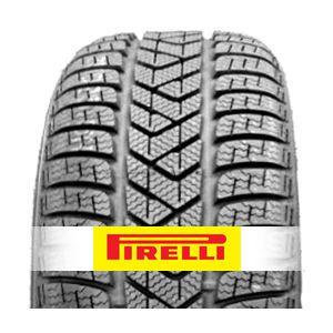 Pirelli Winter Sottozero 3 225/55 R17 97H (*), MO, 3PMSF