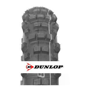 Reifen Dunlop Geomax Enduro