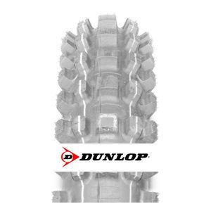 Dunlop Geomax AT81 80/100-21 51M TT, Vorderrad